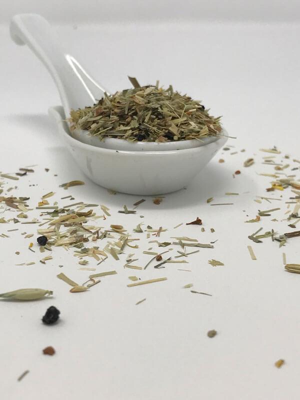 Serenity Herbal Tea