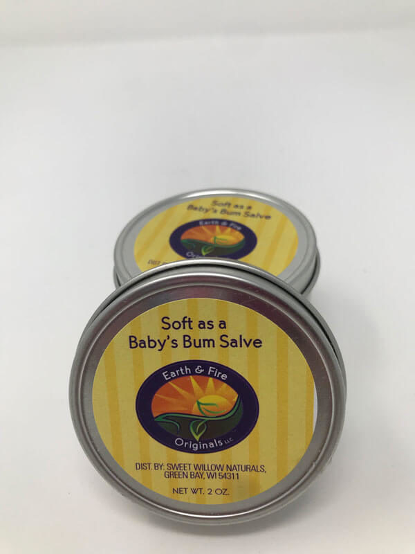 Fare Soft as a baby's bum Salve