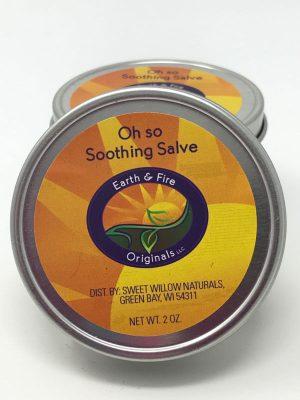 Sooting Salve
