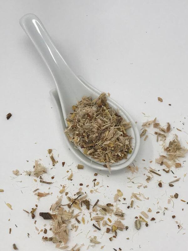 Power Sugra Herbal Tea