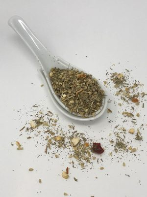 Sniffle Buster Herbal Tea