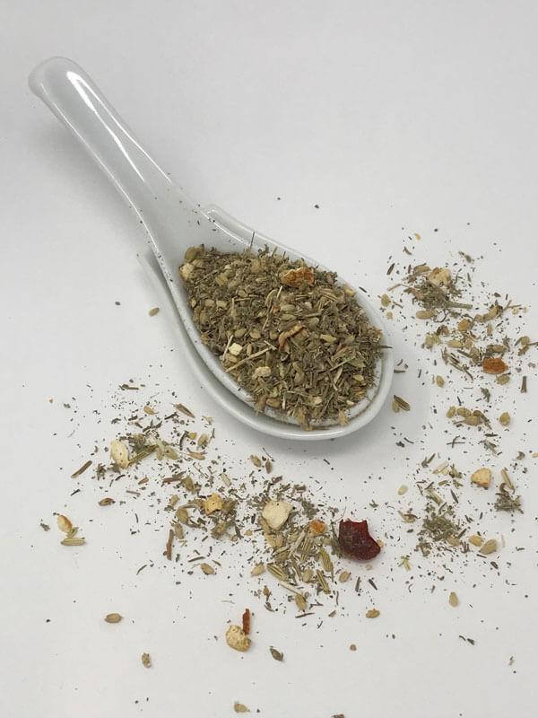 Sniffle Buster Herbal Tea