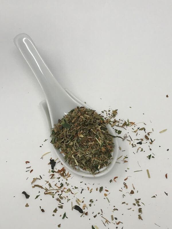 Stress Buster Herbal Tea