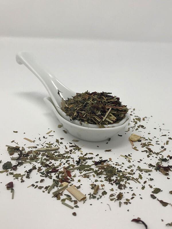 Sunshine Herbal Tea
