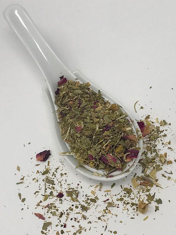 Sweet Zzzs Herbal Tea