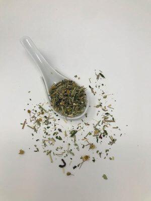 Tranquility Herbal Tea
