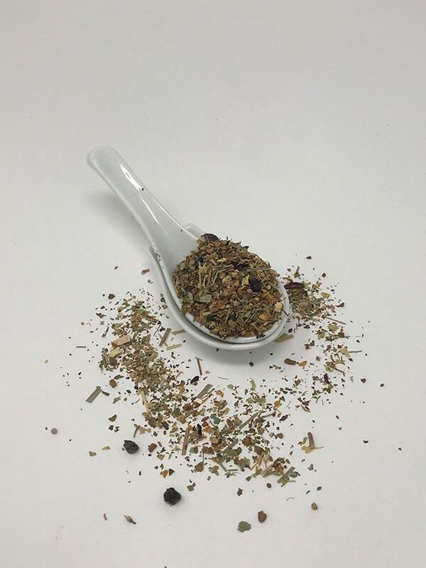 Under Pressure Herbal Tea