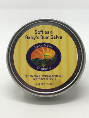 Wholesale - Fare Soft as a baby's bum Salve
