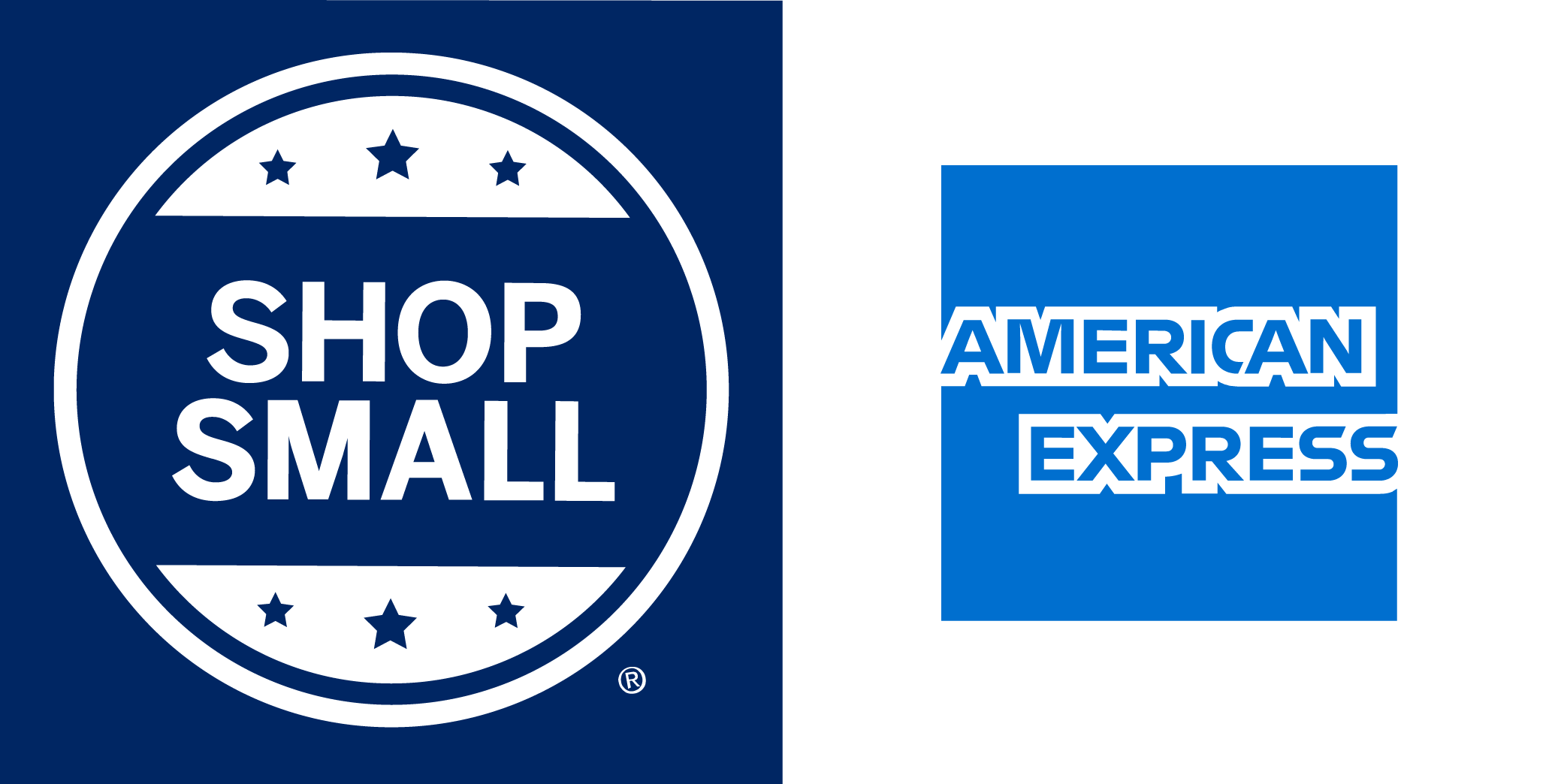 Shop Small - American Express